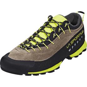 La Sportiva TX4 Chaussures, taupe/sulphur